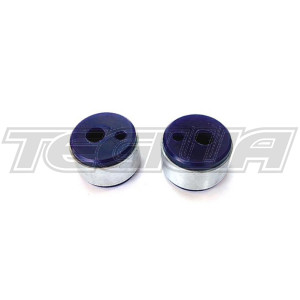 SUPERPRO FRONT CONTROL ARM LOWER-REAR BUSH KIT: WITH OUTER SHELL: DOUBLE-OFFSET. NORMAL / FAST ROAD USE