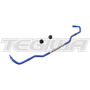 HARDRACE 22MM REAR ROLL BAR 3PC SET VW GOLF JETTA MK5 MK6 PASSAT B6