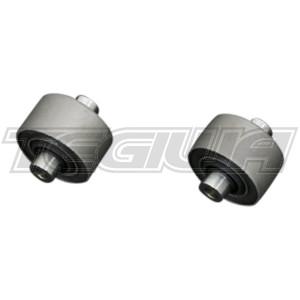HARDRACE FRONT LOWER FRONT ARM PILLOW BALL BUSH BMW E9X E8X