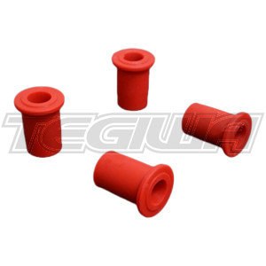 HARDRACE HARDENED REAR UPPER SPRING BUSHES FORD RANGER 11-
