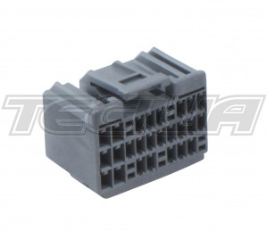 AEM 25 Pin Connector For EMS 30-1010'S/ 1020/ 1050'S/ 1060/ 6050'S/ 6060