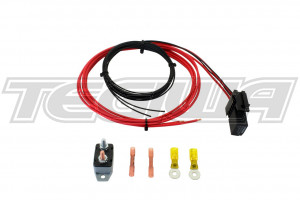 AEM 20 Amp Relay Wiring Kit