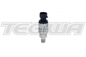 "AEM 2000 PSIg Stainless Sensor Kit Stainless Steel Sensor Body 1/8"" NPT"