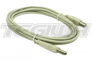 AEM 10' USB Comms Cable
