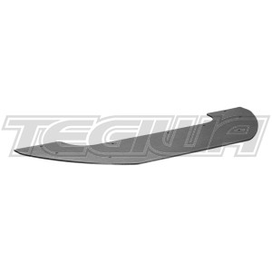 Verus Engineering Composite Front Splitter - Ford Focus RS MK3