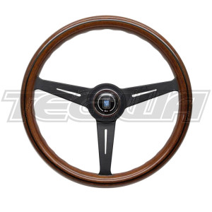 NARDI ND CLASSIC WOOD STEERING WHEEL 340MM