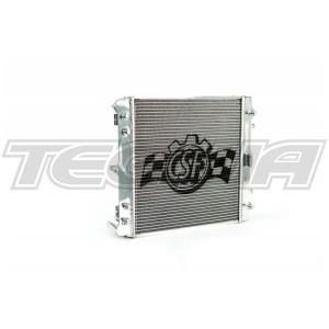 CSF ALLOY ALUMINIUM RADIATOR 96-04 PORSCHE BOXSTER (986) / 98-05 911 (996) LEFT + RIGHT FITMENT