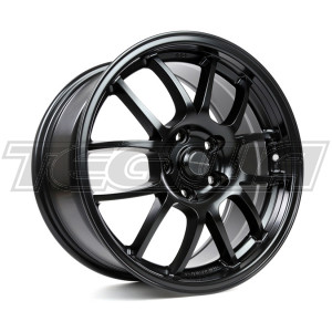 949 RACING 6UL ALLOY WHEEL 17 X 9 5X114 ET55