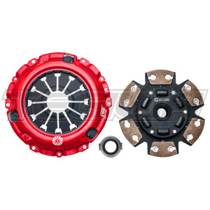 ACTION CLUTCH STAGE 3 KIT MINI COOPER 2002-2004 1.6L 5-SPEED