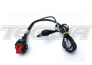 AIM MXS 1.2 STRADA CAN AND RPM LOOM 14 PIN