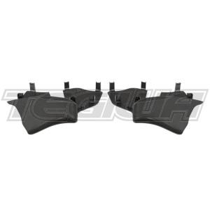 GENUINE AUDI BRAKE AIR DUCTS MQB RS3 S3 A3 8V MK7 GOLF R MK3 LEON CUPRA