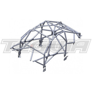 SAFETY DEVICES WELD IN ROLL CAGE B053 BMW M4 F82 COUPE 14+ MSA/FIA APPROVED