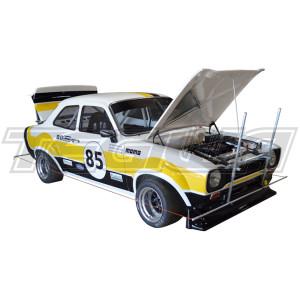 BG Racing Brown & Geeson String Alignment Kit