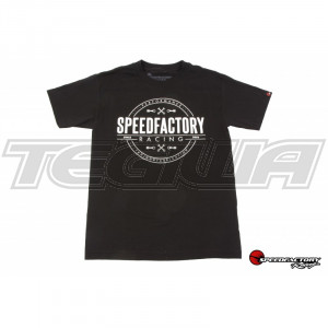 SPEEDFACTORY RACING BADGE T-SHIRT