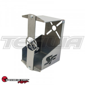 SPEEDFACTORY RACING 16V BATTERY BOX MOUNTING KIT WITH HARDWARE