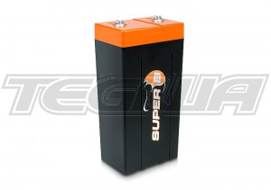 AIM SB12V20P-FC SUPER B MOTORSPORT LITHIUM RACE CAR BATTERY