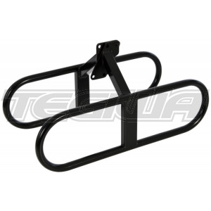 BG Racing Black Powder Coated Engine Carry Stands - Ford Duratec