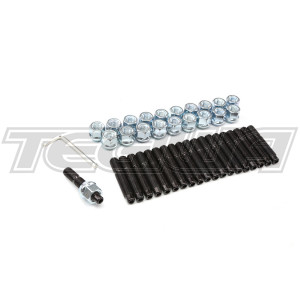 TEGIWA WHEEL STUD CONVERSION FULL KIT BMW E46 68mm