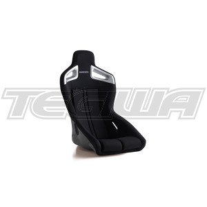 BRIDE A.i.R. Fixed Back Bucket Seat
