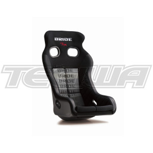 BRIDE XERO VS Fixed Back Bucket Seat - FIA Approved