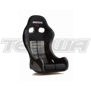BRIDE ZIEG IV Fixed Back Bucket Seat - FIA Approved