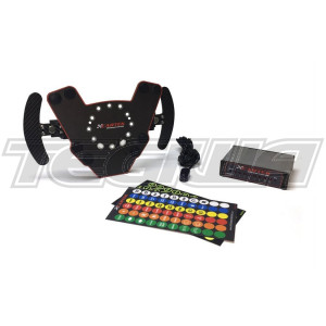 CARTEK WIRELESS PADDLESHIFT CONTROL SYSTEM