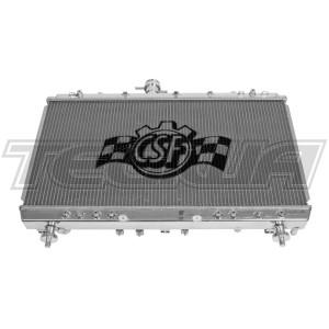 CSF ALLOY ALUMINIUM RADIATOR 2013+ CHEVROLET CAMARO SS V8 & 3.6L V6