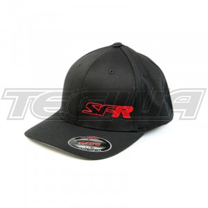 SPEEDFACTORY RACING SFR LOGO FLEXFIT FLAT BILL