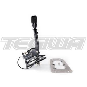 COOLERWORX Short Shifter Audi 01E/01X/02X/0A3 Rod-Gearbox (6-Speed)