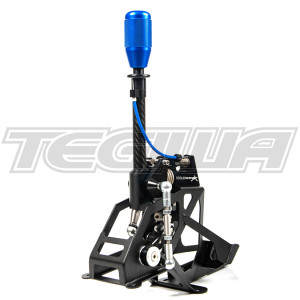 COOLERWORX Short Shifter Pro Ford Focus RS MK3