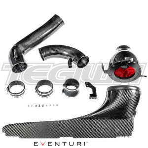 Eventuri Audi 8V RS3 Carbon Intake Gen 1