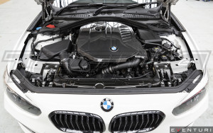 Eventuri BMW B58 Carbon Fibre Engine Cover