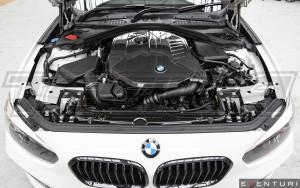 Eventuri BMW B58 Carbon Fibre Engine Cover