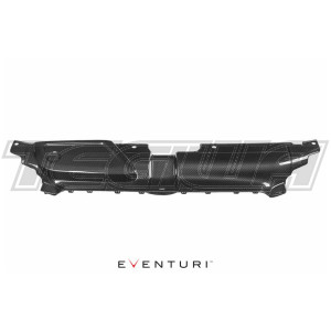 EVENTURI BLACK CARBON FACELIFT SLAM PANEL AUDI S5/S4 3.0TFSI