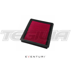 EVENTURI PANEL FILTER PAIR BMW E46 M3