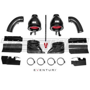 Eventuri Audi B8 RS5/RS4 Black Carbon intake