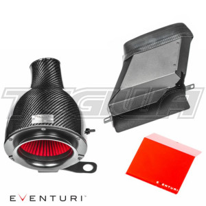 Eventuri Audi S1 2.0 TFSI Black Carbon intake