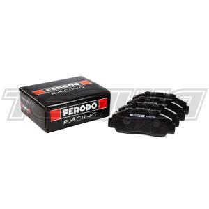 FERODO DS3000 BRAKE PADS FRONT LANCER EVO 10 X