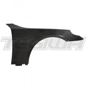 Seibon Carbon Fibre Wings BMW E60 06-10 - Pair
