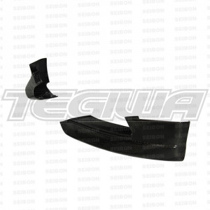 Seibon TA-Style Carbon Fibre Front Lip BMW E90/E92 M3 08-13