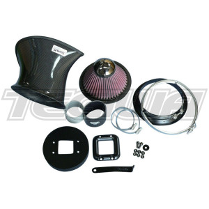 GRUPPE M RAM AIR SYSTEM BMW E36 318I/IS 1.8L CA18/BE M40 91-95