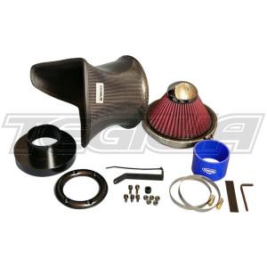 GRUPPE M RAM AIR SYSTEM BMW E36 ALPINA 3E4J  93-97