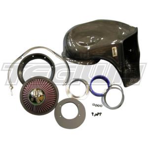 GRUPPE M RAM AIR SYSTEM PORSCHE 911 CARRERA/4S  993 3.6L 93-98