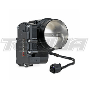 Grams Performance 85mm Drive-By-Wire Throttle Body G09-04-0200 Ford Mustang 5.0L/Ford F-Series 5.0L 15-17