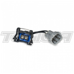 GRAMS PERFORMANCE DENSO / SUMITOMO - EV1 PLUG AND PLAY ADAPTER