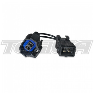 GRAMS PERFORMANCE EV1 - DENSO / SUMITOMO PLUG AND PLAY ADAPTER