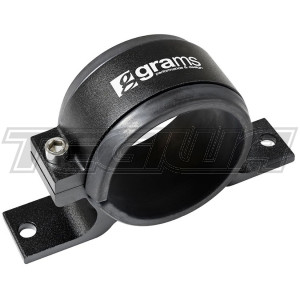 Grams Performance Billet Single Fuel Pump Mount G2-99-3030
