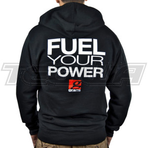 GRAMS PERFORMANCE FUEL PULL OVER HOODIE- 2XL