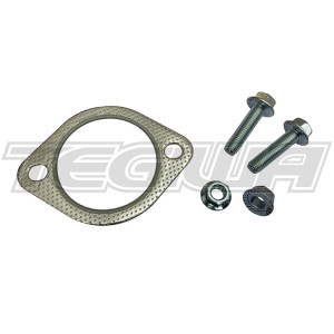 Invidia Bolt and Gasket Replacement Kit 3in 2 Bolt