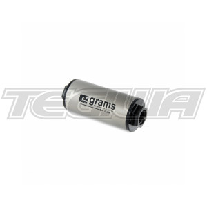 GRAMS PERFORMANCE -6AN 100 MICRON FUEL FILTER